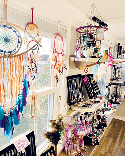 Mandie's Magical Marketplace