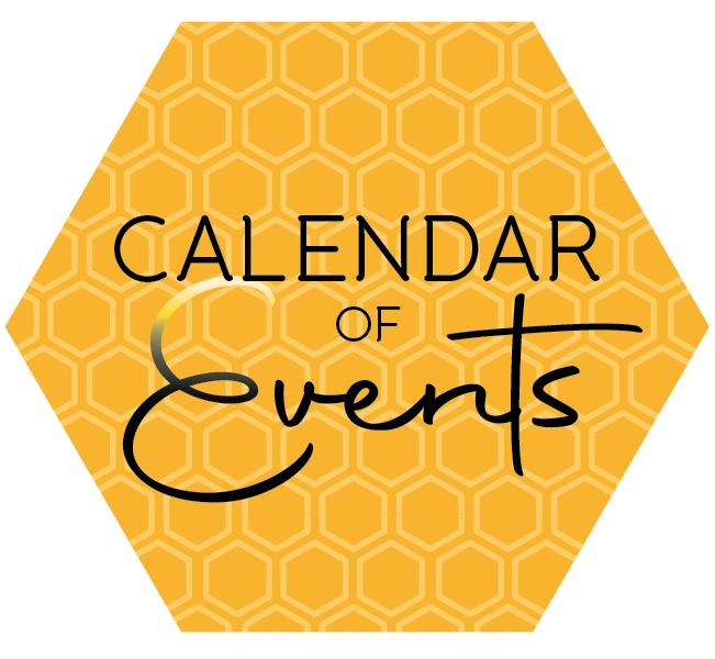 Calendar of Events | Buzz the Beach