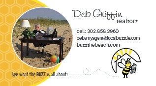 Deb Griffin | realtor