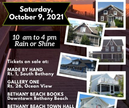Historic Coastal Towns Cottage Tour